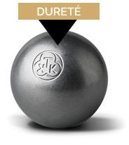ktk comment choisir ses boules de pétanque la dureté
